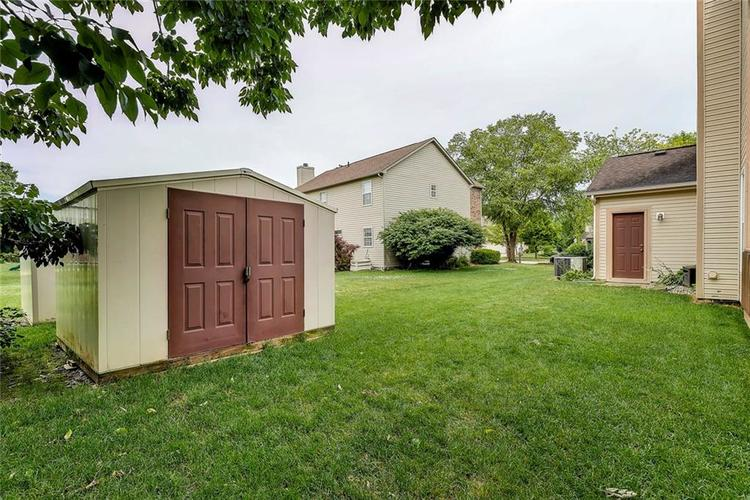 20371 Country Lake Boulevard Noblesville, IN 46062 | MLS 21652801 | photo 41