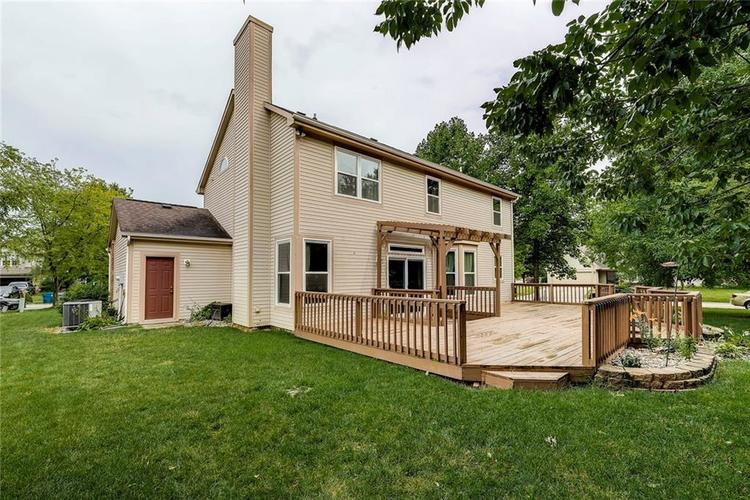 20371 Country Lake Boulevard Noblesville, IN 46062 | MLS 21652801 | photo 6