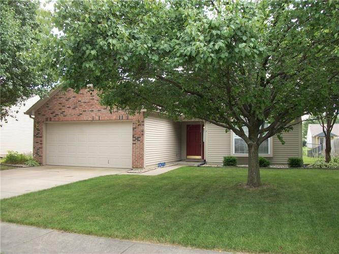 1145  Sunkiss Court Franklin, IN 46131 | MLS 21652854