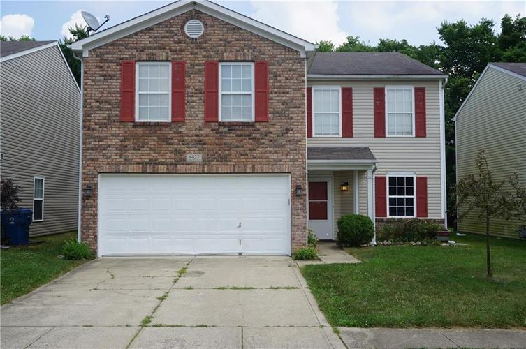 6827  EARLSWOOD Drive Indianapolis, IN 46217 | MLS 21652860