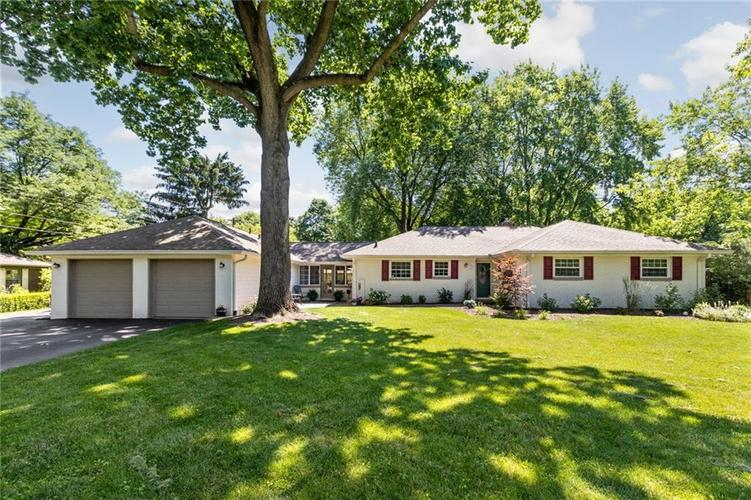 1720 E 81st Street Indianapolis, IN 46240   MLS 21652888   photo 1
