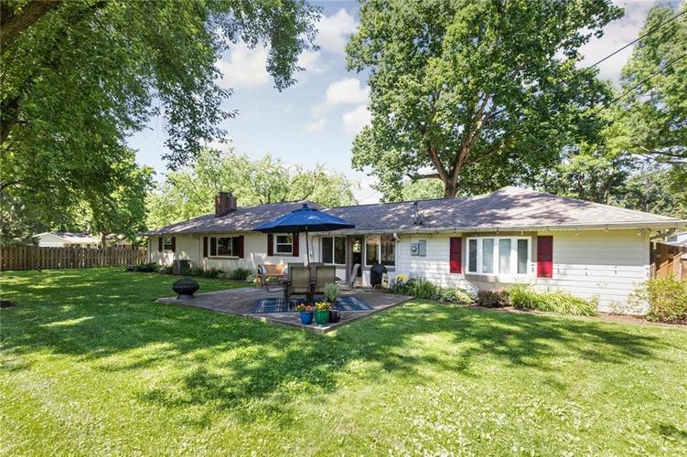 1720 E 81st Street Indianapolis, IN 46240   MLS 21652888   photo 26