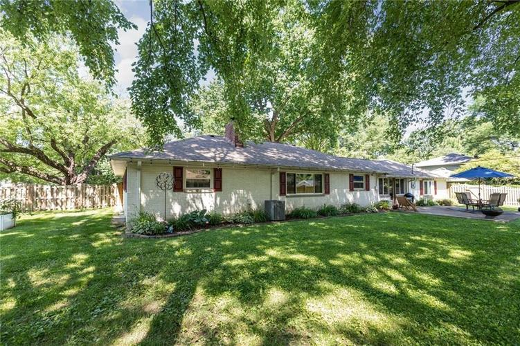 1720 E 81st Street Indianapolis, IN 46240   MLS 21652888   photo 31