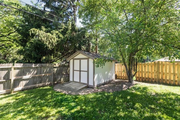1720 E 81st Street Indianapolis, IN 46240   MLS 21652888   photo 33