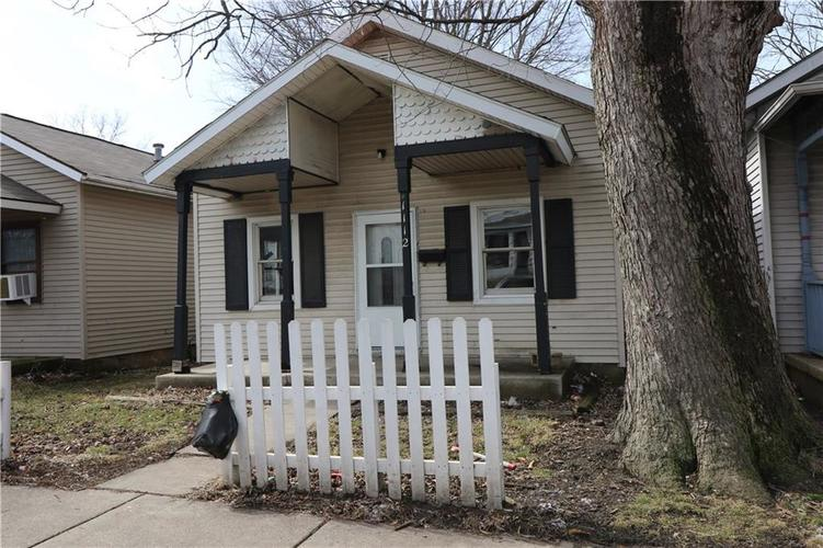 1112 N 8th Street Lafayette, IN 47904 | MLS 21652896 | photo 1