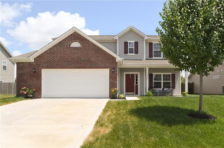 15248  Silver Charm Drive Noblesville, IN 46060 | MLS 21652903