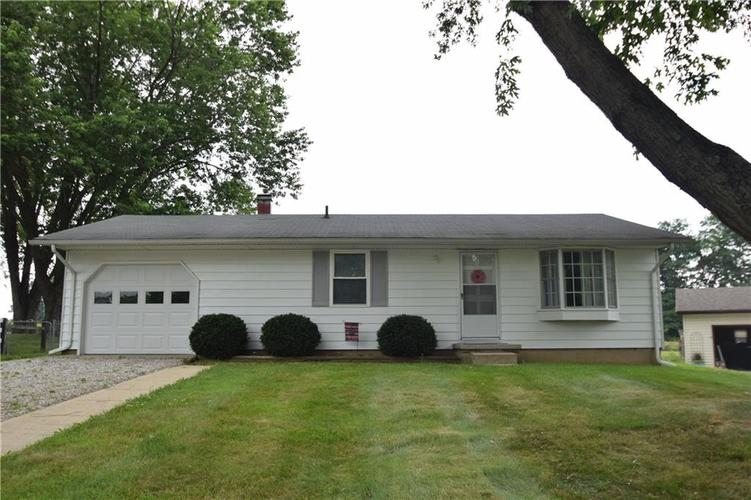 1938 W Crescent Drive Crawfordsville, IN 47933 | MLS 21652905