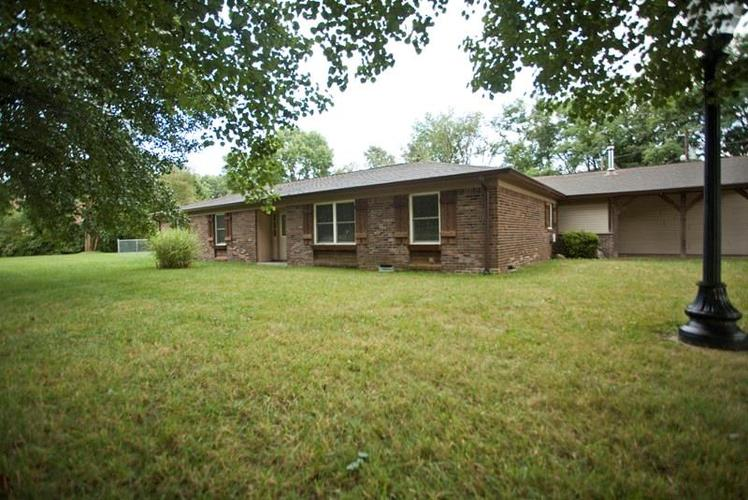 6747 E Landersdale Road Camby, IN 46113 | MLS 21652979 | photo 1