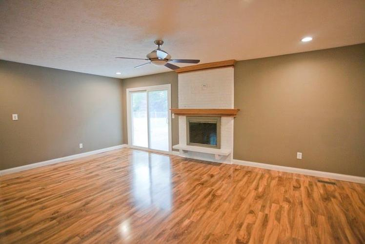 6747 E Landersdale Road Camby, IN 46113 | MLS 21652979 | photo 20