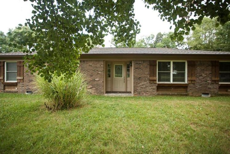 6747 E Landersdale Road Camby, IN 46113 | MLS 21652979 | photo 4