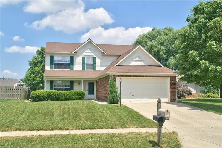7914  Willow Wind Circle Indianapolis, IN 46239 | MLS 21652981