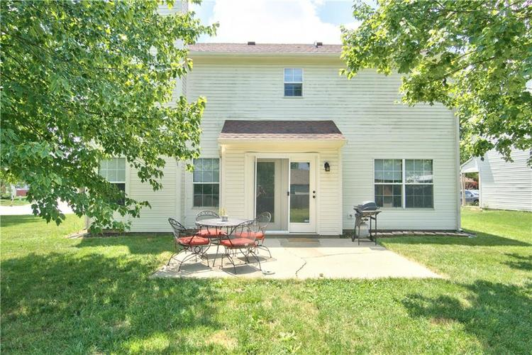 7914 Willow Wind Circle Indianapolis, IN 46239 | MLS 21652981 | photo 19