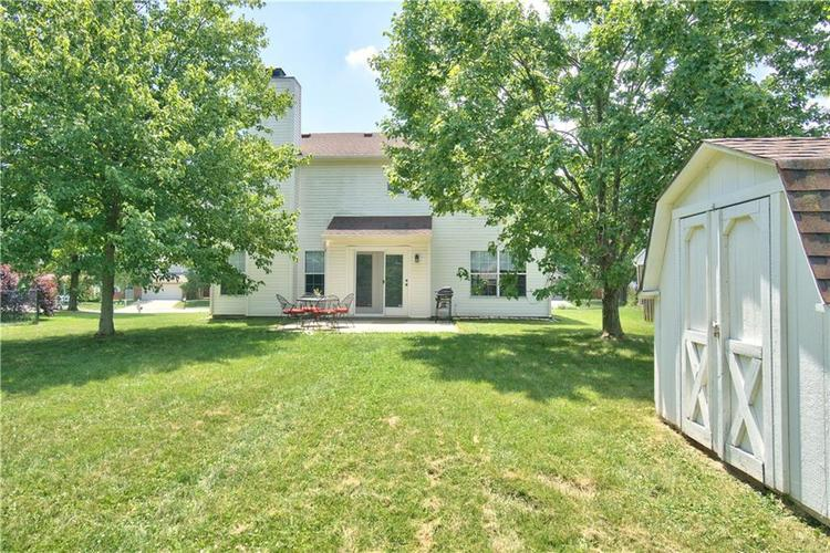 7914 Willow Wind Circle Indianapolis, IN 46239 | MLS 21652981 | photo 20