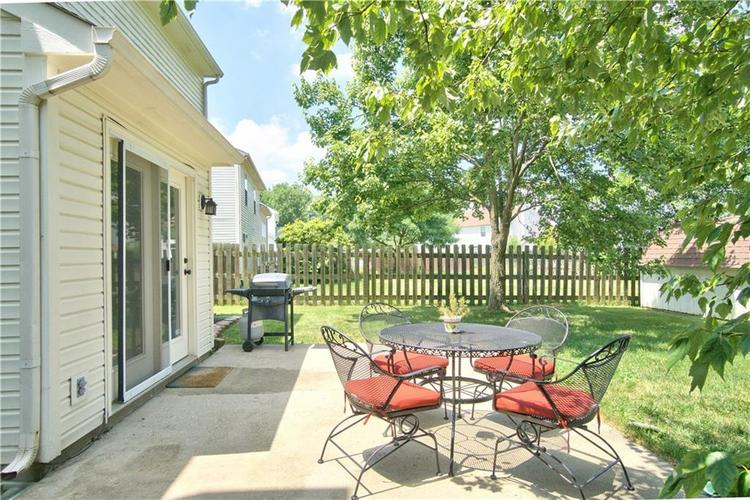 7914 Willow Wind Circle Indianapolis, IN 46239 | MLS 21652981 | photo 21