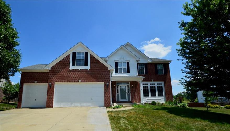 7729  Highridge Drive Indianapolis, IN 46259 | MLS 21653027