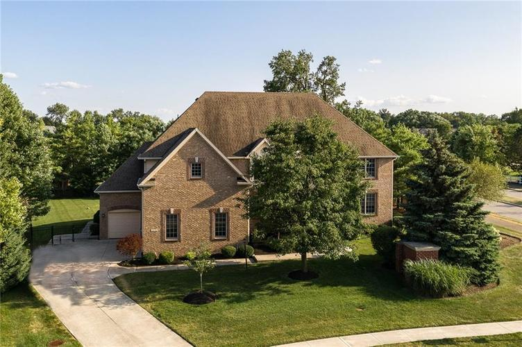 1043  Princeton Gate  Carmel, IN 46032 | MLS 21653033