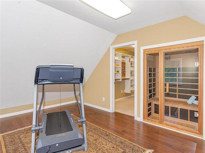 9816 NORTHWIND Drive Indianapolis, IN 46256 | MLS 21653087 | photo 28