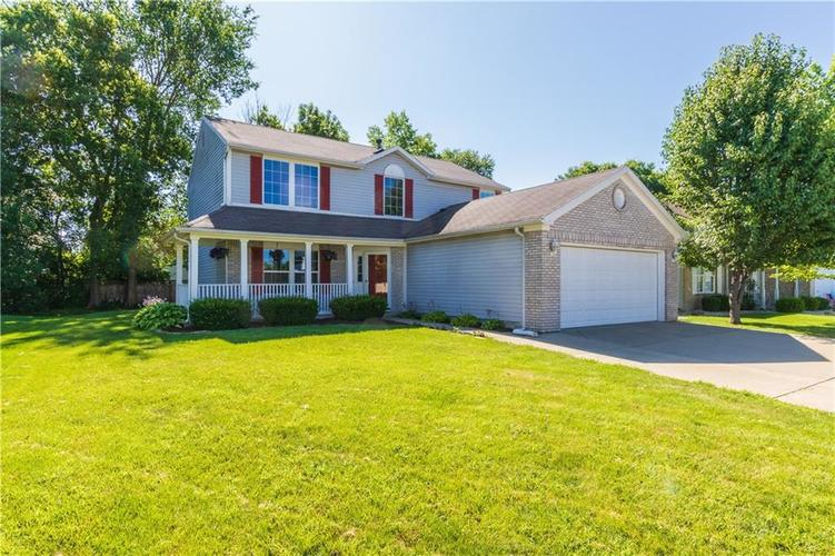 951  Atir Lane Greenfield, IN 46140 | MLS 21653105