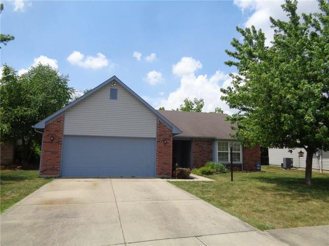 8256  CROSSER Circle Indianapolis, IN 46237 | MLS 21653109