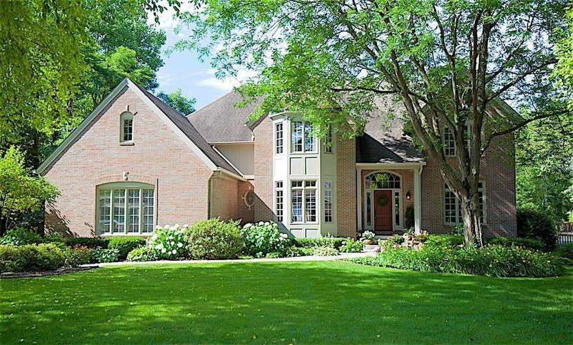 13010 CRICKLEWOOD Court Carmel, IN 46033 | MLS 21653126 | photo 1