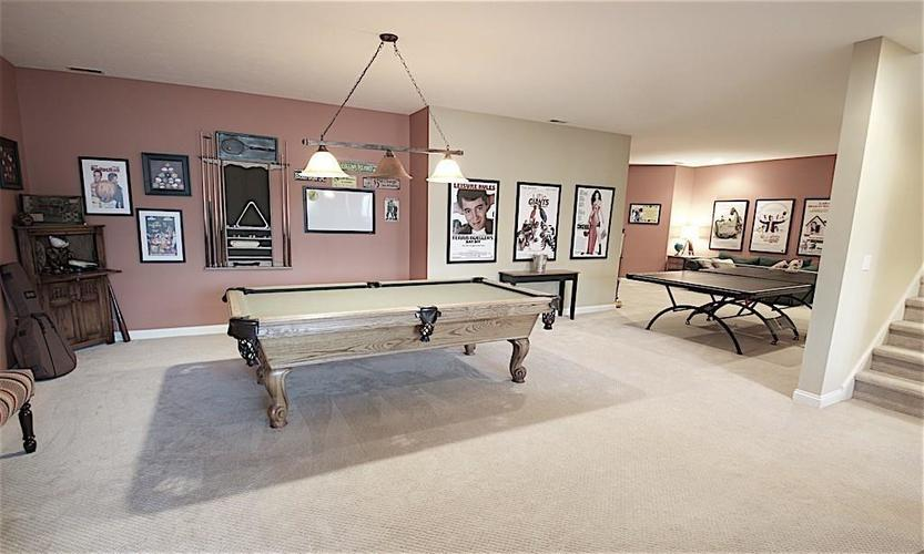 13010 CRICKLEWOOD Court Carmel, IN 46033 | MLS 21653126 | photo 17