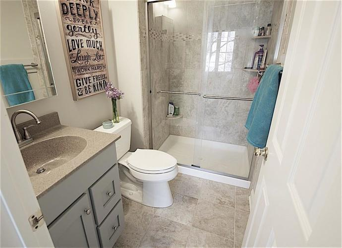 13010 CRICKLEWOOD Court Carmel, IN 46033 | MLS 21653126 | photo 27