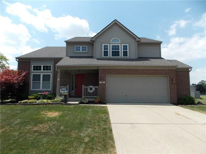 12 Andscott Circle Brownsburg, IN 46112 | MLS 21653136 | photo 1