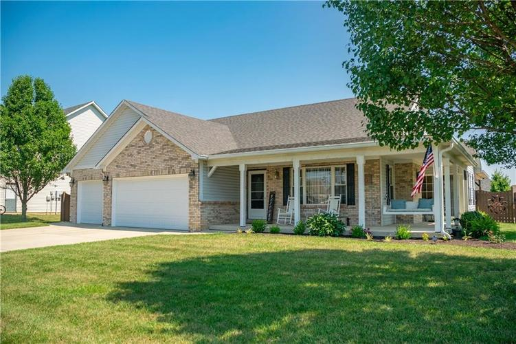942  VIRGO Drive Franklin, IN 46131 | MLS 21653165
