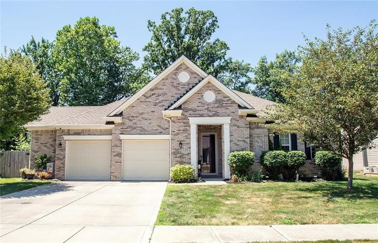 8180  Admirals Landing Place Indianapolis, IN 46236 | MLS 21653167