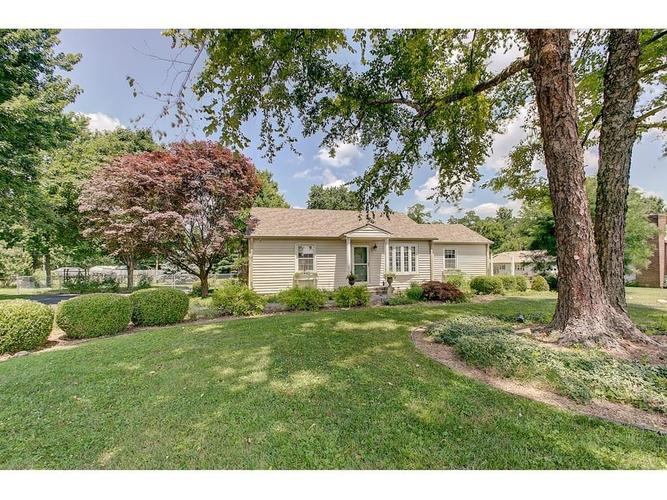2220  Gilbert Avenue Indianapolis, IN 46227 | MLS 21653171