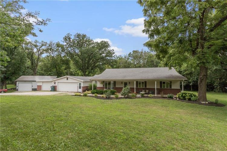 4875 S State Road 47  Crawfordsville, IN 47933 | MLS 21653184