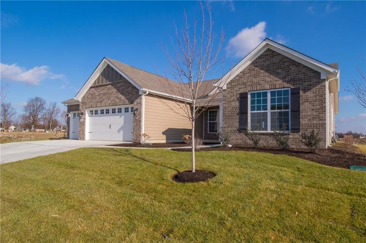 20492 Quicksilver Road Noblesville, IN 46062 | MLS 21653253 | photo 2