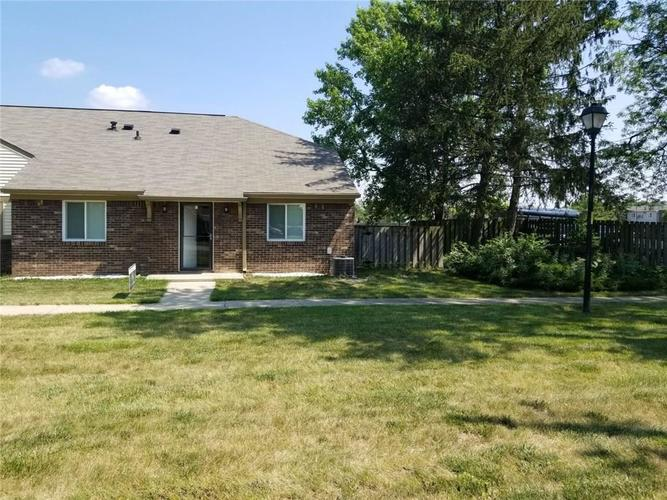 4924 W 59th Street Indianapolis, IN 46254 | MLS 21653269