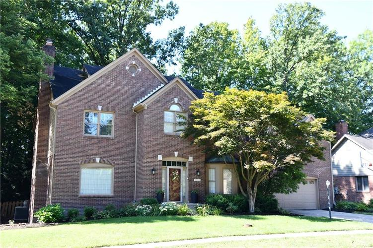 10145  Northwind Drive Indianapolis, IN 46256 | MLS 21653288