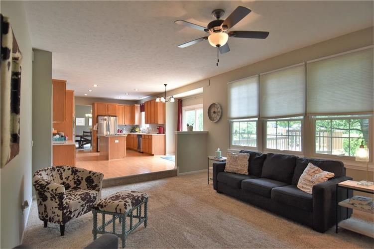 8339 Barstow Drive Fishers, IN 46038 | MLS 21653337 | photo 15