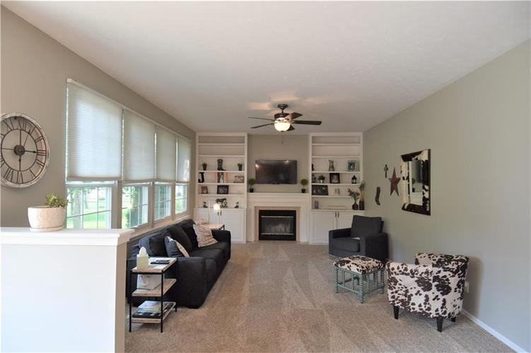 8339 Barstow Drive Fishers, IN 46038 | MLS 21653337 | photo 16
