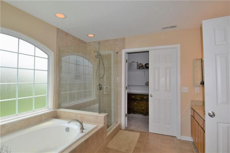 8339 Barstow Drive Fishers, IN 46038 | MLS 21653337 | photo 21
