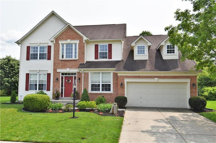 8339 Barstow Drive Fishers, IN 46038 | MLS 21653337 | photo 40