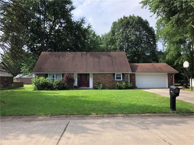 2717  Catalina Drive Anderson, IN 46012 | MLS 21653340
