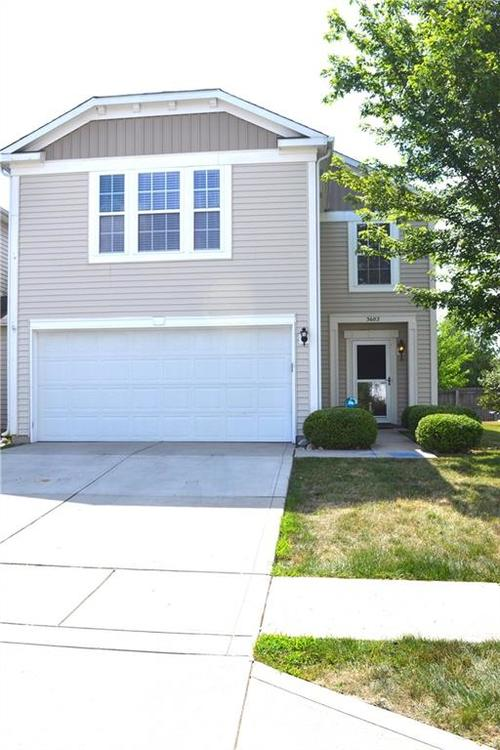 3602  Cork Bend Drive Indianapolis, IN 46239 | MLS 21653355