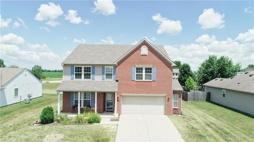 1702  CHATHAM Place Danville, IN 46122 | MLS 21653367