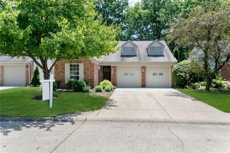 6585 DISCOVERY Drive S Indianapolis, IN 46250 | MLS 21653383 | photo 1