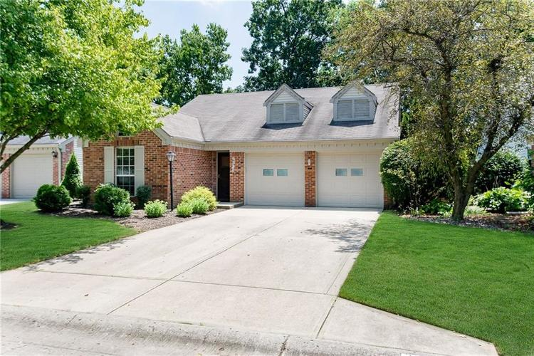 6585 DISCOVERY Drive S Indianapolis, IN 46250 | MLS 21653383 | photo 2