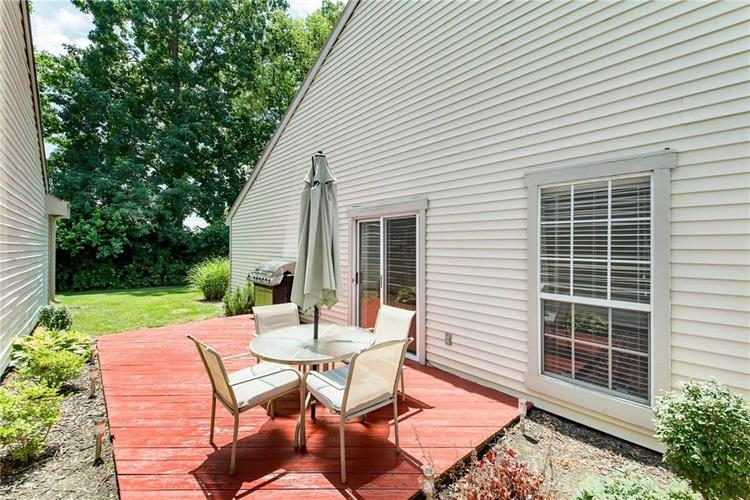 6585 DISCOVERY Drive S Indianapolis, IN 46250 | MLS 21653383 | photo 28