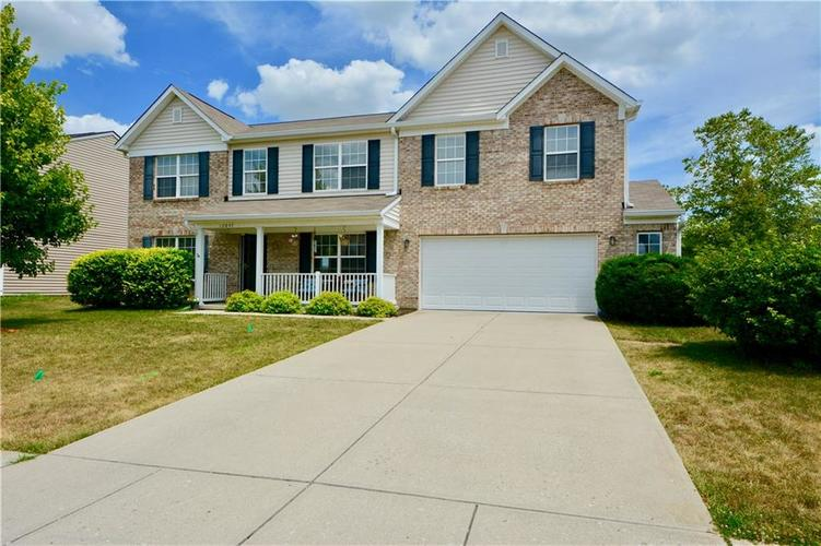 12847  ARVADA Place Fishers, IN 46038 | MLS 21653390