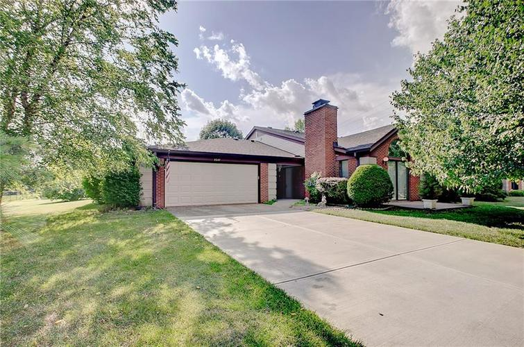 2247  Emily Drive Indianapolis, IN 46260 | MLS 21653400