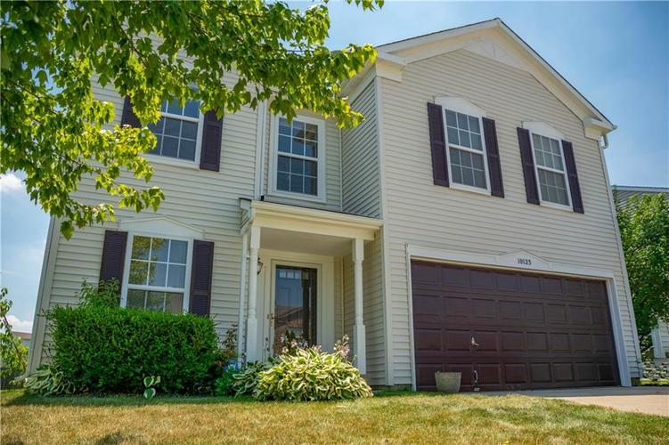 10123  Clear Creek Circle Indianapolis, IN 46234 | MLS 21653407