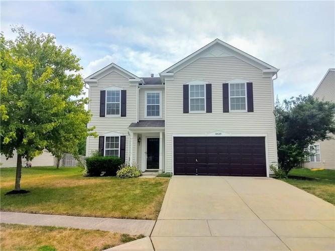 10123 Clear Creek Circle Indianapolis, IN 46234 | MLS 21653407 | photo 1