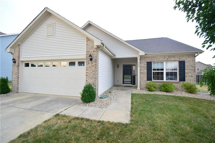 2887 Armaugh Drive Brownsburg, IN 46112 | MLS 21653415 | photo 1