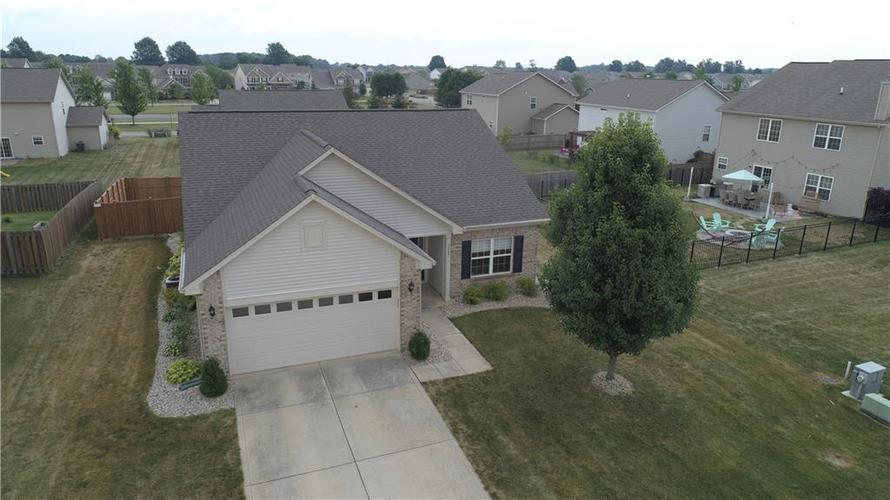 2887 Armaugh Drive Brownsburg, IN 46112 | MLS 21653415 | photo 31